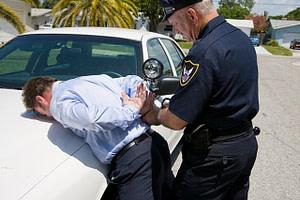 houston bail bonds man arrested